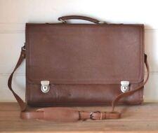 Leather Satchel Original Vintage Bags, Handbags & Cases