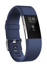 Fitbit Charge 2 Activity Tracker - Large, Blue