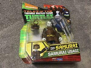 Nickelodeon teenage mutant ninja turtles Samurai Usagi figure