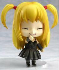 Nendoroid 018 Death Note Misa Amane Figura Good Smile Company F/s W/