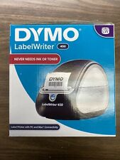 Dymo Labelwriter 450 Printer Pc Amp Mac Connectivity Brand New In Box Never Opend