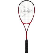 Dunlop Precision Pro 140 Squash Racket/Racquet (2016)