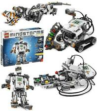 LEGO Mindstorms NXT 2.0 (8547) 100% complete and working. In Stanley Box.