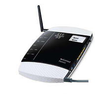 NetConnect Premium WLAN Router WLAN DSL Router ADSL2+ TK-Anlage Made in Germany