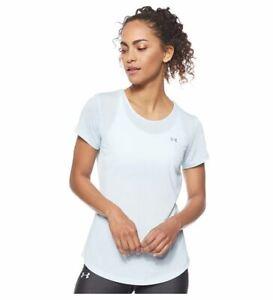 Under Armour Women's Mesh Sport T-Shirt