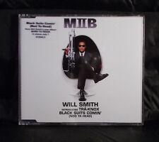 Will Smith - Black Suits Comin' (Nod Ya Head) - CD Single - Australia