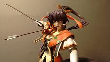 Sengoku Rance - Yamamoto Isoroku Anime Figur PVC Statue