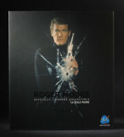 DID RM001 MI6 Agent 007 Roger Moore Officially Licensed 1/6 Figure