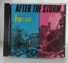 AFTER THE STORM. NEW YORK DOLLS AND THE ORIGINAL PISTOLS