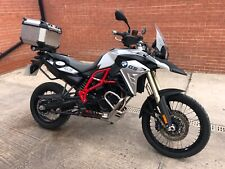 BMW F800GS F 800 GS TROPHY ABS MODEL LOW MILEAGE EXAMPLE 2016 66