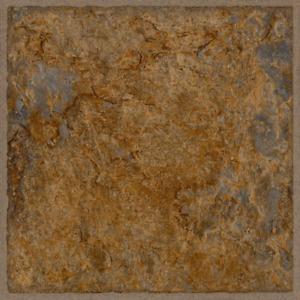 TrafficMASTER Vinyl Tile Flooring Water Resistant Embossed (24 sq. ft. / case)