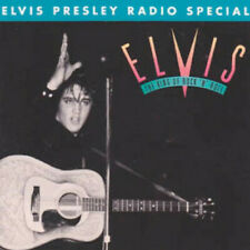 Elvis PresIey Radio Special - 1992 USA Promo CD - Brand New ****************