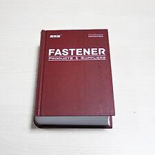 Fastener Standards (AS ANSI/ASME BS DIN EN GB GOST IFI ISO JIS KS NF UNI)