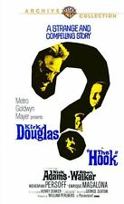 HOOK - (1963 Kirk Douglas) Region Free DVD - Sealed