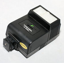 Toshiba Camera Flashes and Flash Accessories