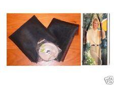 Fly Screen Insect Screen Lightweight Door Charcoal