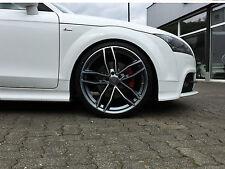 Altus Alufelgen 8,5x19 Zoll Audi  A4 A5 A6 A7 A8  Sommerräder 5x112 51