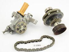KAWASAKI ZXR 750 ZX750H Año 90- MOTOR restos piezas pequeñas BOMBA DE ACEITE