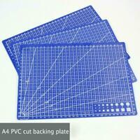 WEDO® Cutting Mat CM60 gn Schneidematte 600x450x3mm 79160
