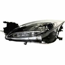 New CAPA Headlight (Driver Side) for Mazda 6 MA2518141C 2012 to 2013