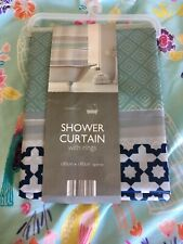 Shower Curtain 180x 180cm