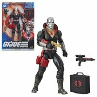 FREE SHIPPING! G.I. Joe Classified Series 6-Inch Destro Action Figure NEW HTF