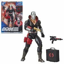 G.I. Joe Classified Series 6-Inch Destro Action Figure NEW HTF