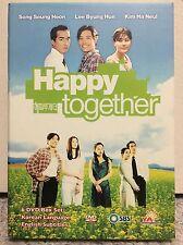 Happy together  (YA Entertainment Korean Drama - Complete Series)