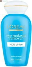 Loreal Eye Makeup Remover 4oz