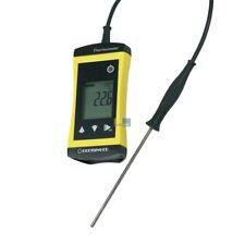 Digitalthermometer Bratenthermometer mit Tauchfühler Greisinger G 1710 ORIGINAL