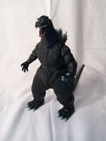 "NECA Godzilla vs Spacegodzilla Figure 6"" Head To Tail 12"" 2014"