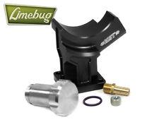 MST Black Renegade tensionné Serpentine Poulie Kit Classique VW moteur T2 Beetle