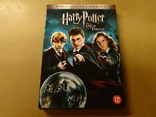 2-DISC SPECIAL EDITION DVD / HARRY POTTER EN DE ORDE VAN DE FENIKS