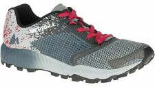 Merrell Mens All Out Crush 2 Trail Running Shoes Gray Slate Size 11.5 J12563 NWT