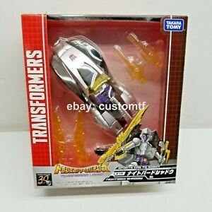 Takara TOMY Transformers Legends LG15 Nightbird Shadow Black Arcee *B1