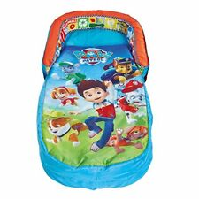 Readybed Paw Patrol My First Inflatable Toddler Air Bed and Sleeping Bag in one