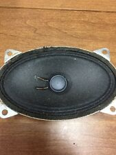 Automotive Stereo Speakers 191035411A