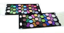 66 Color Neon & Glitter Eyeshadow Makeup Kit