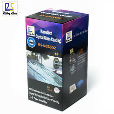 Rising Star CCS02  30ml Kits Hydrophobic Glass Coating Rain and Water Repellent