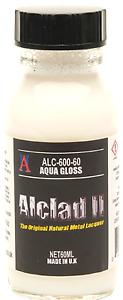 Alclad II Aqua Gloss Clear 60ml