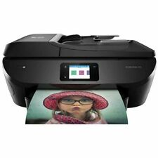 HP Envy 7858 All-in-One Wireless Photo, Print, Scan, Copy and Fax