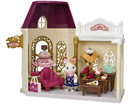 Sylvanian Families Calico Critters Town Series Fashion Boutique