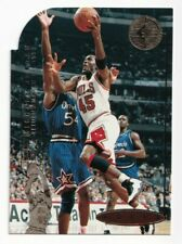 MICHAEL JORDAN 1994-95 Upper Deck SP Championship DIE-CUT