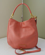 Marc By Marc Jacobs Rose Bush Too Hot To Handle Hobo Shoulder Bag