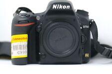 Nikon D750 24.3mp DSLR Camera - Black - shutter count 4627