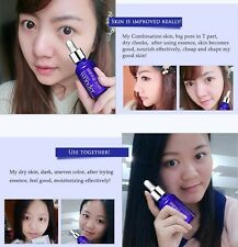 Skin Care Blueberry Hyaluronic Acid Liquid Collagen Face Essence Desalt Imprint`