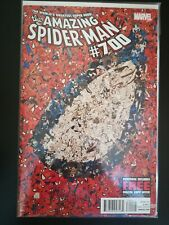 THE AMAZING SPIDER-MAN 700 NM