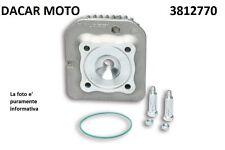 3812770 CABEZA 47 aluminio H2O HTSR MALOSSI MBK TARGET 50 2T