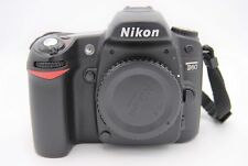 Nikon D80 10.2 MP Digital SLR Camera W/ BATTERY AND CHARGER