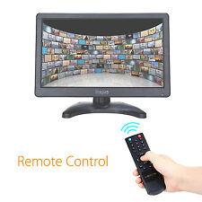 """EYOYO 12"""" IPS LCD Screen Monitor HDMI VGA AV BNC 16:9 Fr PC DVD DVR CCD w/Cable"""